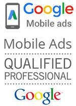certificat google mobile ads montpellier